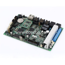 Surface Mount Technology Assembly PCB Assembly